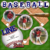 My Baseball Star #2