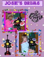 Josies Drums