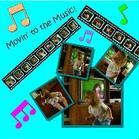 Movin to the Music