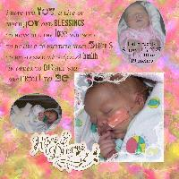 Hope For Baby Faith