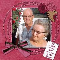 Mom and Pa