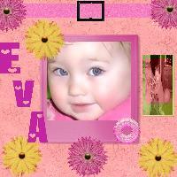 Sweet Girl Eva