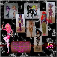 Jem and the Holograms!!