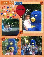 happy birthday courtney