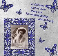 In Dreams & In Love
