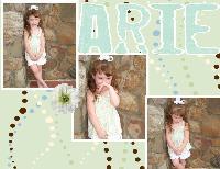 My Arie Jesse