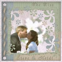 ~ The Kiss ~