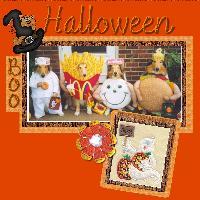 Halloween funny costumes