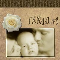 SIMPLY FAMILY