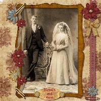 Herman and Anna