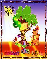 Bright Kids Read