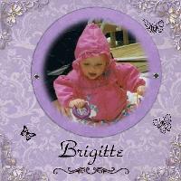 Brigitte at Play