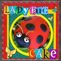 What about some Ladybug Cake?