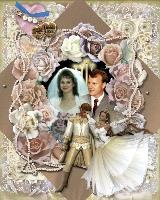 The Royal Wedding Album 1 pg 2