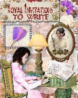 The Royal Wedding Album 1 pg 3