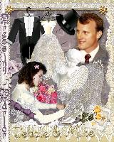 The Royal Wedding Album 1 pg 4
