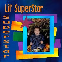 Lil' Superstar