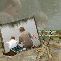 ::Fishing Mates: