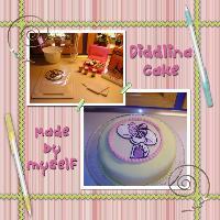 Funny Cake Challenge