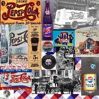 Pepsi Memories