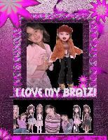 i love my bratz (challenge)