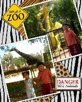 A Day in the Zoo.
