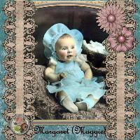 Baby MaggieM