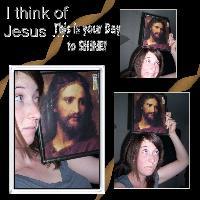 day to shine...jesus
