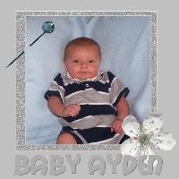 baby ayden