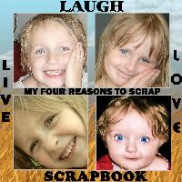 MY FOUR REASONS TO SCRAP