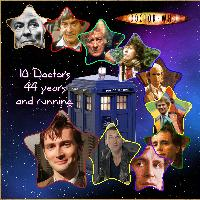 Doctor Who Fan Page