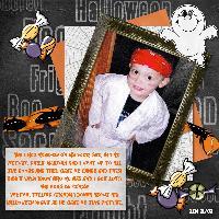 Peyton Halloween 2007