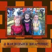 A katzenbach Halloween
