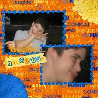 Jacob-Funny Faces