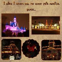 Disneyland 10-06