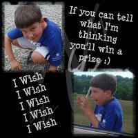 William Wishing