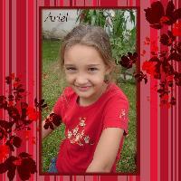 Ariel Louise Williams