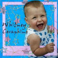 Whitney Ceraphine 2000