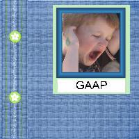 gaap/yawn