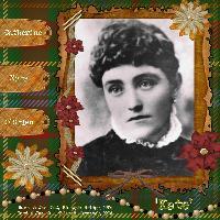 Catherine Mary O'Brien