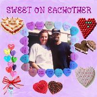 sweet on eachother