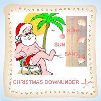 Christmas Challenge DU