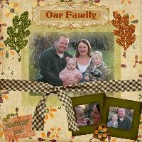 Our Family 2007