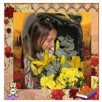 I LOVE FLOWERS!!!!!!!!!