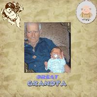 Daddy & Devin