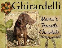 Mama's Favorite Chocolate