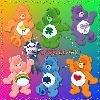 CARE BEARS ONLY CHALLENGE