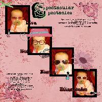 Specacular Spectacles