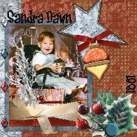 Dawn's Christmas 1981