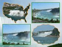 Niagara Falls  Sept 2007
